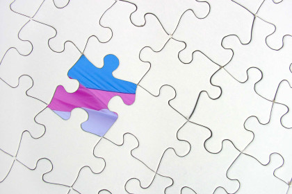 finding the missing piece of the puzzle of your transgender life