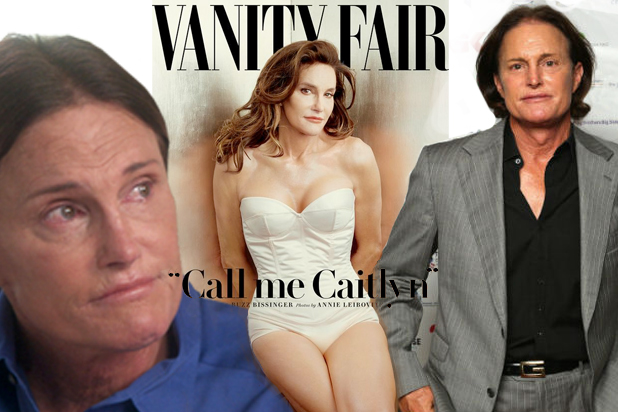 Caitlyn Jenner - Casey Weitzman Comments Gender Wellness Los Angeles